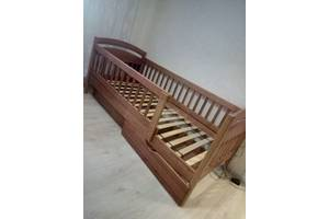 б/в Дитячі ліжка трансформери Світ Меблів