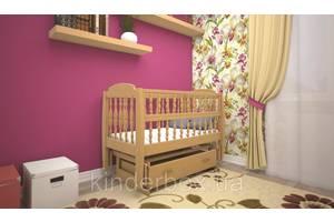 Кроватки для новорожденных ТИС