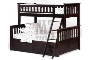 Новые Двухъярусные детские кровати Concord
