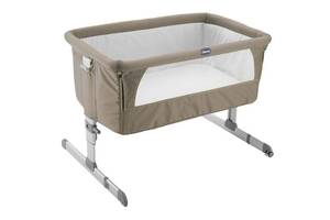 б/у Кроватки для новорожденных Chicco
