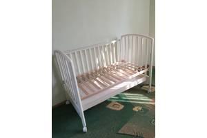б/у Кровати для новорожденных Pali