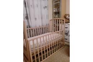 б/у Детские кроватки для новорожденных Pali