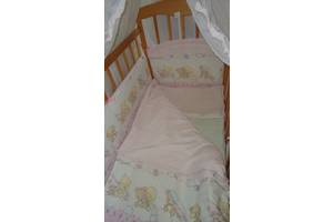 б/в Ліжечка для новонароджених Наталка
