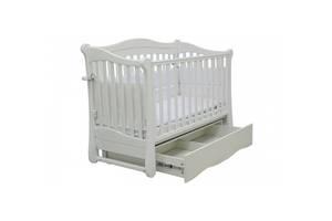 Новые Детские кроватки для новорожденных Верес