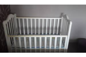 б/у Детские кроватки для новорожденных Верес