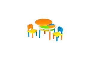 Новые Детские стулья Tega