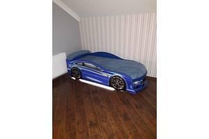 Нові Дитячі ліжка автомобілі