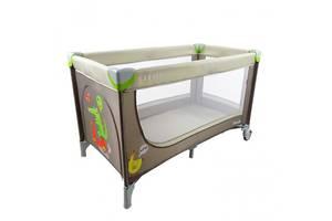 Новые Детские кроватки для новорожденных Carrello