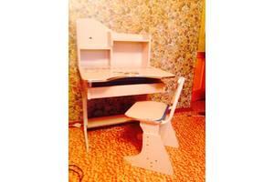 б/у Детские столы