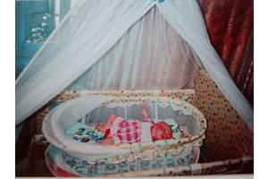 б/у Кровати для новорожденных Geoby Goodbaby