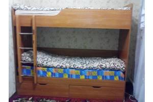 б/у Двухъярусные кровати