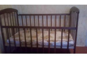 б/у Кровати для новорожденных Наталка