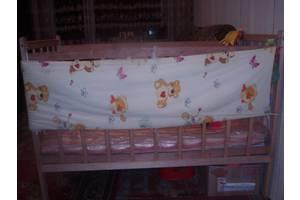 б/у Кровати для новорожденных Baby Sleep