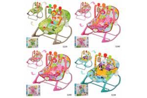Новые Детские кресла качалки Bambi