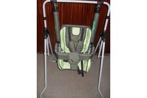 б/у Дитячі крісла гойдалки