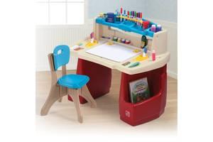б/в Дитячі столи