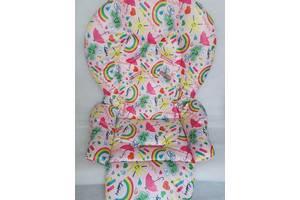 Нові Дитячі стільці Chicco
