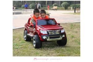 Детские электромобили Bambi