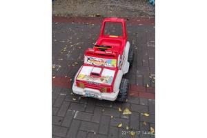 Детские электромобили Peg-Perego
