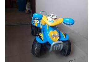 Детские электромотоциклы Geoby