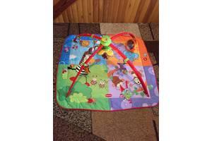 Игровые коврики для детей