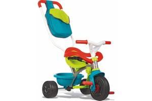 Детские велосипеды Smoby