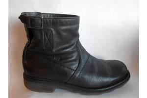 Дитячі осінні черевики