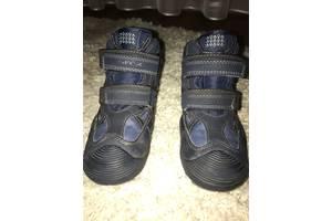 б/в Дитячі демісезонні черевики Geox