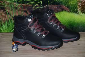 Новые Детские зимние ботинки Eссо