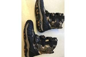 б/в Дитячі зимові черевики Geox