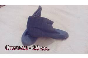 б/в Дитячі черевики