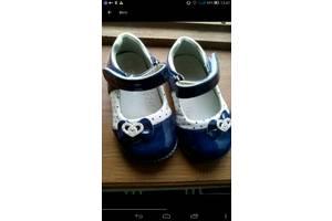 Новые Детские туфли