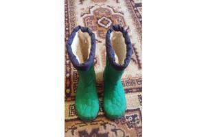 б/в Дитяче взуття