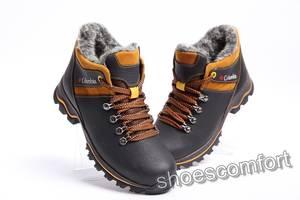 Нові Дитячі зимові черевики