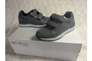 Новые Детские кроссовки Geox