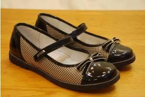 Детские туфли для девочек Bartek