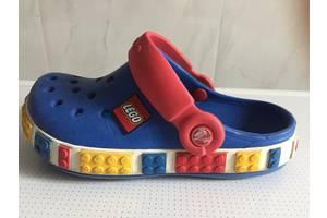 б/у Кроксы Crocs