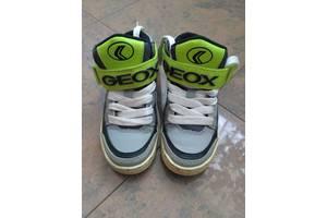 Детские кроссовки Geox