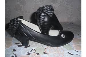 Новые Детские туфли на каблуках Tom.m