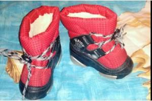 б/у Детская обувь Demar