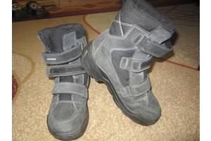 б/в Дитячі зимові чоботи Eссо