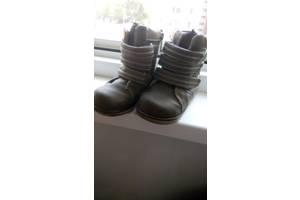 б/у Детские зимние ботинки Шалунишка