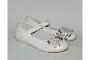 Нові Дитячі туфлі для дівчаток Шалунішка