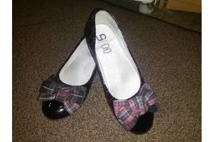 Нові Дитячі шкільні туфлі
