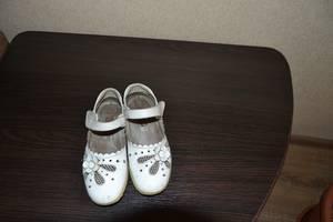 б/у Детские школьные туфли Tom.m