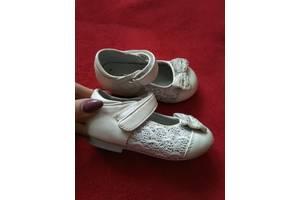 б/у Детские ортопедические туфли