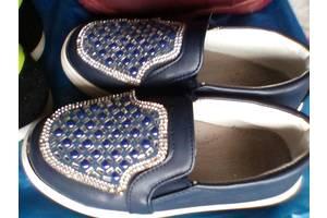 б/у Детские туфли для девочек Шалунишка
