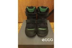 Детские зимние ботинки Eссо