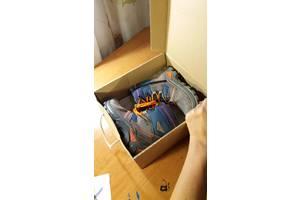 б/в Дитячі зимові черевики Bartek