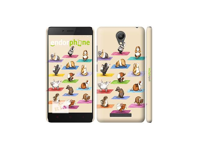 Чехлы к телофонів Xiaomi Redmi 3, Xiaomi Redmi 3 Pro, Redmi Note и другие.- объявление о продаже  в Владимир-Волынском